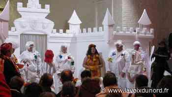précédent Fresnes-sur-Escaut: l'église du Trieu remplie pour le spectacle des Peupliers - La Voix du Nord