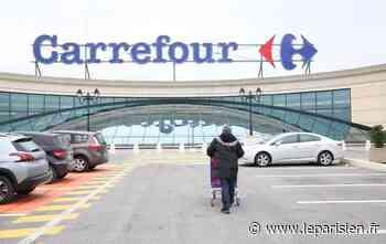 Montesson : coup d'arrêt à l'agrandissement du Carrefour - Le Parisien