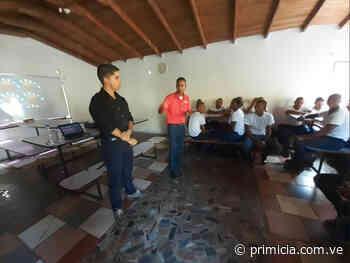 Primer taller de criptomonedas en Ciudad Bolívar - Diario Primicia - primicia.com.ve