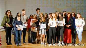 EDUCAÇÃO | Marques de Castilho festejou 93 anos e premiou o mérito - Soberania do Povo