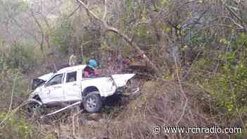 Tres muertos y seis heridos dejó accidente en Jordán, Santander - RCN Radio