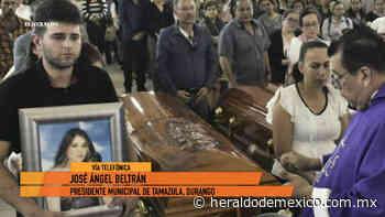José Ángel Beltrán descarta relación de jóvenes asesinadas con grupos criminales - Heraldo de México