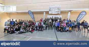El IX Memorial Enrique Beltrán reúne en la UJI a 850 participantes - elperiodic.com
