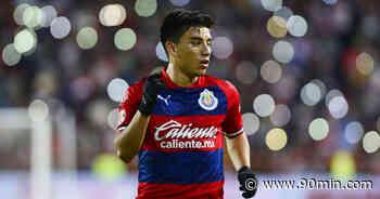 Fernando Beltrán se recupera de forma milagrosa y estará disponible contra Tigres - 90min
