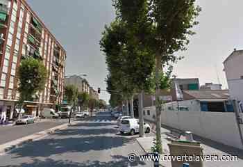 El Ayuntamiento informa que el cruce de Francisco Aguirre con Francisco Pizarro se regularizará mediante semáforos - cover talavera