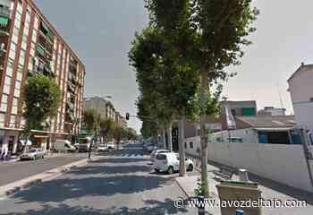 Habrá semáforos en el cruce de Francisco Aguirre con Francisco Pizarro - www.lavozdeltajo.com