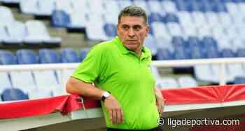 Luis Fernando Suárez habló sobre su fallida llegada al Deportivo Cali - Liga Deportiva Postobón