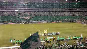 Clásico entre Deportivo Cali y América acogerá 30.000 personas en Palmaseca - 90 Minutos