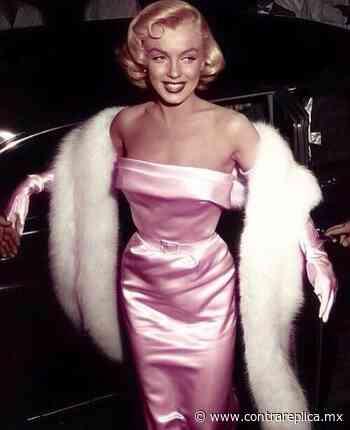 Se revelan fotografías de Marilyn Monroe embarazada en la paya - ContraRéplica