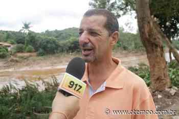 Prefeitura de Raposos solicita R$ 20 mi à União para reconstrução após chuvas - O Tempo