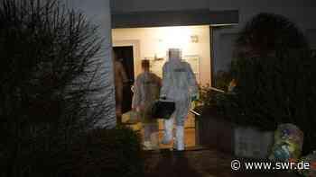 Frau bedroht Polizisten in Ebersbach an der Fils und wird angeschossen - SWR