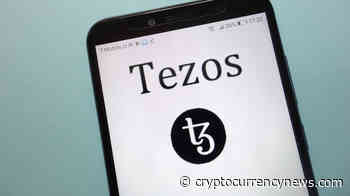 Tezos (XTZ) Soars Over 32% in a Week: Here's Why - CryptoCurrencyNews