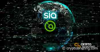 What Is Siacoin? Introduction to SC | Cryptocurrency News - Crypto Briefing