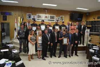 54 anos de Capela do Alto - Jornal Cruzeiro do Sul