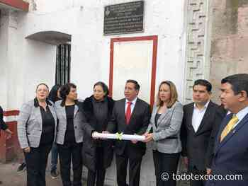 Alcalde Miguel Salomón salvaguarda integridad de amecamequenses - Amecameca Estado de México - todotexcoco.com