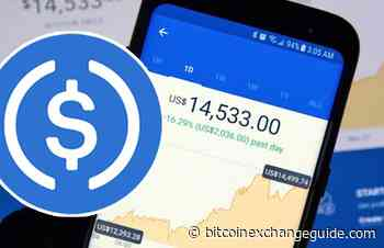 Coinbase Commerce Welcomes Dollar-Backed USD Coin (USDC) Stablecoin to its Platform - Bitcoin Exchange Guide