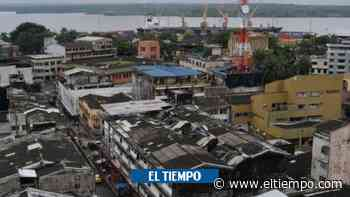 2 niños intoxicados al confundirse insecticida con fármaco en Puerto - El Tiempo