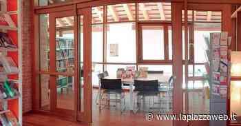 """San Giorgio delle Pertiche: """"Biblioteca, tempi brevi per il restyling"""" - La PiazzaWeb - La Piazza"""