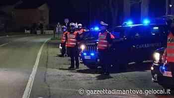 Carabinieri mobilitati per prevenire i furti: colpo fallito a Quistello - La Gazzetta di Mantova