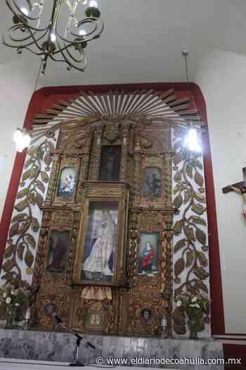 Buscan la restauración de iglesia La Purísima - El Diario de Coahuila