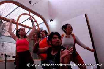 Hoy, teatro y diversión en La Purísima - Independiente de Hidalgo