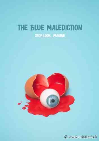 The Blue malédiction Maison des forêts de Saint-Etienne-du-Rouvray 29 février 2020 - Unidivers