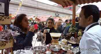 ExpoCafé Villa Rica se realizará hasta este fin de semana en Lima - Publimetro Perú