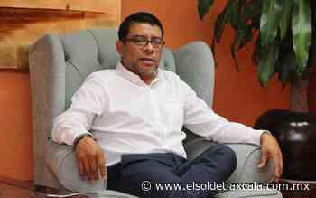 Transitará la UPTx a energía solar: Enrique Padilla - El Sol de Tlaxcala