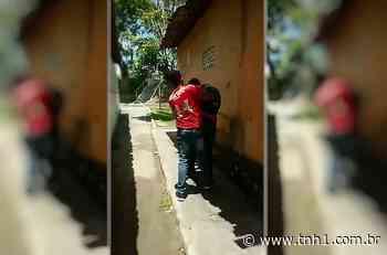 Vídeo de agressão em escola de Satuba vira caso de polícia - TNH1