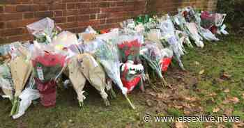 Loughton Willingale Road: Flowers left outside Debden Park High School where 12-year-old killed in crash - Essex Live