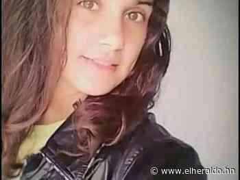Familiares buscan a una joven que desapareció en Santa Bárbara - ElHeraldo.hn