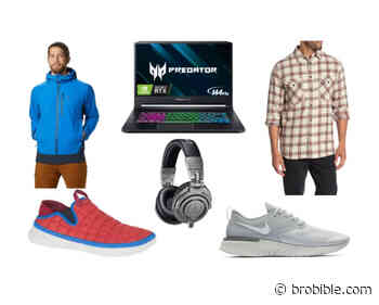 Daily Deals: Valentine's Day Jewelry, Professional Monitor Headphones, Dishwashers, Sorel Shoes, Merrell Sale And More! - BroBible