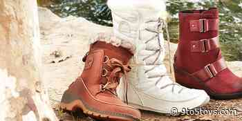 Sorel takes a rare extra 10% off all sale items including popular boots, more - 9to5Toys