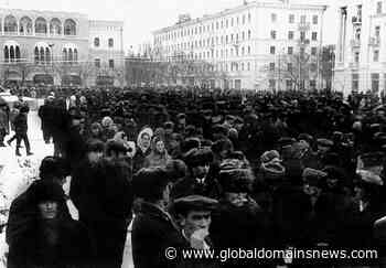 """""""Revolt of the Vainakh"""": as in Grozny has risen Ingush in 1973 - The Global Domains News"""