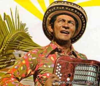Está invitado al homenaje a Andrés Landero este viernes en San Jacinto - El Universal - Colombia