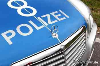 Schwaikheim - Polizei sucht nach Einbrechern - Zeitungsverlag Waiblingen