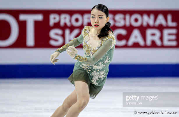 Kihira defends title at Four Continents