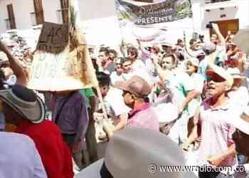 Boavita plantea referendo para anular delimitación de bosques secos del Chicamocha - W Radio