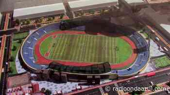 Juliaca: Esperan mejoramiento de calles aledañas al estadio Guillermo Briceño con miras al torneo internacional - Radio Onda Azul