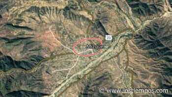 Confirman la muerte de una persona en Mizque tras riada - Los Tiempos