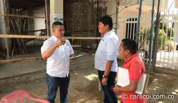 En Magangué, realizan controles urbanísticos a construcciones - Caracol Radio