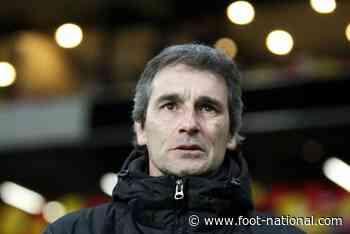 """Toulouse - Denis Zanko : """"On a l'impression que la réussite nous fuit vraiment"""""""