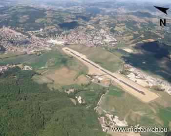 Meteo, il record dell'Aeroporto di Pavullo nel Frignano: da +22°C a -8°C in 48 ore, sbalzo termico ... - Meteo Web