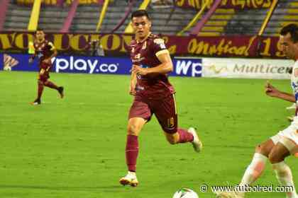 ¡Qué noche la del tico Rodríguez! Tolima goleó 3-0 a Envigado - FutbolRed