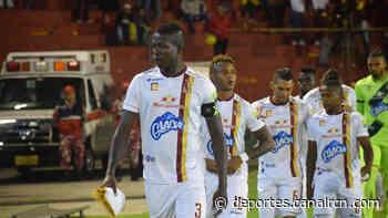 Tolima vs Envigado EN VIVO ONLINE: Liga BetPlay 2020-1 - Deportes RCN