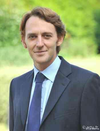 Municipales 2020. Le sénateur Arnaud de Belenet se présente à Bailly-Romainvilliers - actu.fr