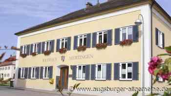 Mertingen: Die Bürgermeister-Kandidaten stellen sich vor - Augsburger Allgemeine