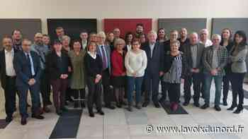 Municipales : à Libercourt, Daniel Maciejasz mise sur une «liste rajeunie» - La Voix du Nord