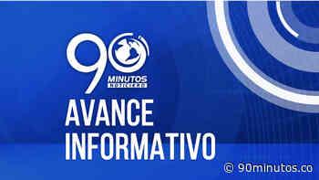 #90PorElValle: La seguridad, el reto más importante para Jamundí - 90 Minutos