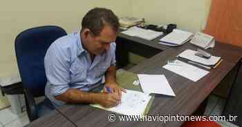 Mauriti recebe investimentos de R$ 4 milhões - Flavio Pinto